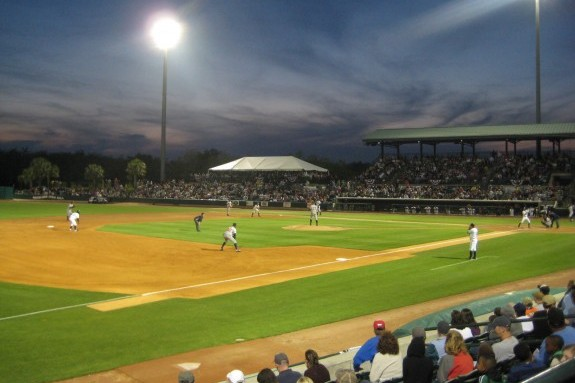 RiverDogs Baseball
