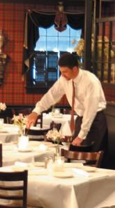 Oscars Restaurant