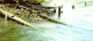 Underwater Heritage Trail