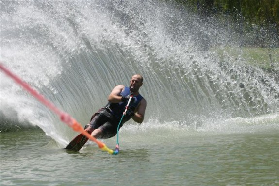 High-Impact Watersports