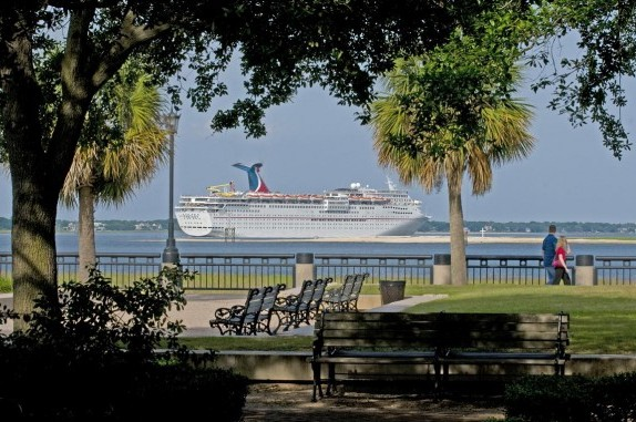 Carnival Fantasy Cruise