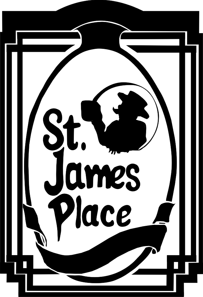 St. James Place Grill