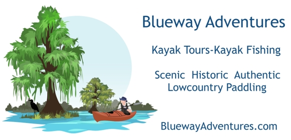 Blueway Adventures, LLC