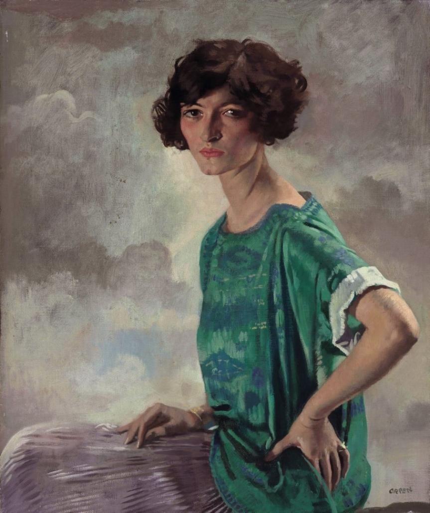 Gertrude Legendre